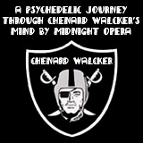 A Psychedelic Journey Through Chenard Walcker's Mind By Midnight Opera